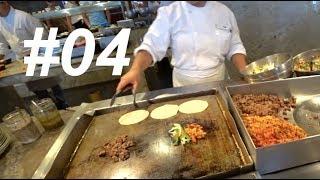 #04 В ПОИСКАХ ЕДЫ. MEXICO - CANCUN | КАНКУН - МЕКСИКА [1080p60 HD]