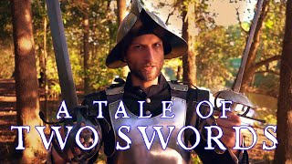 A Tale of Two Swords