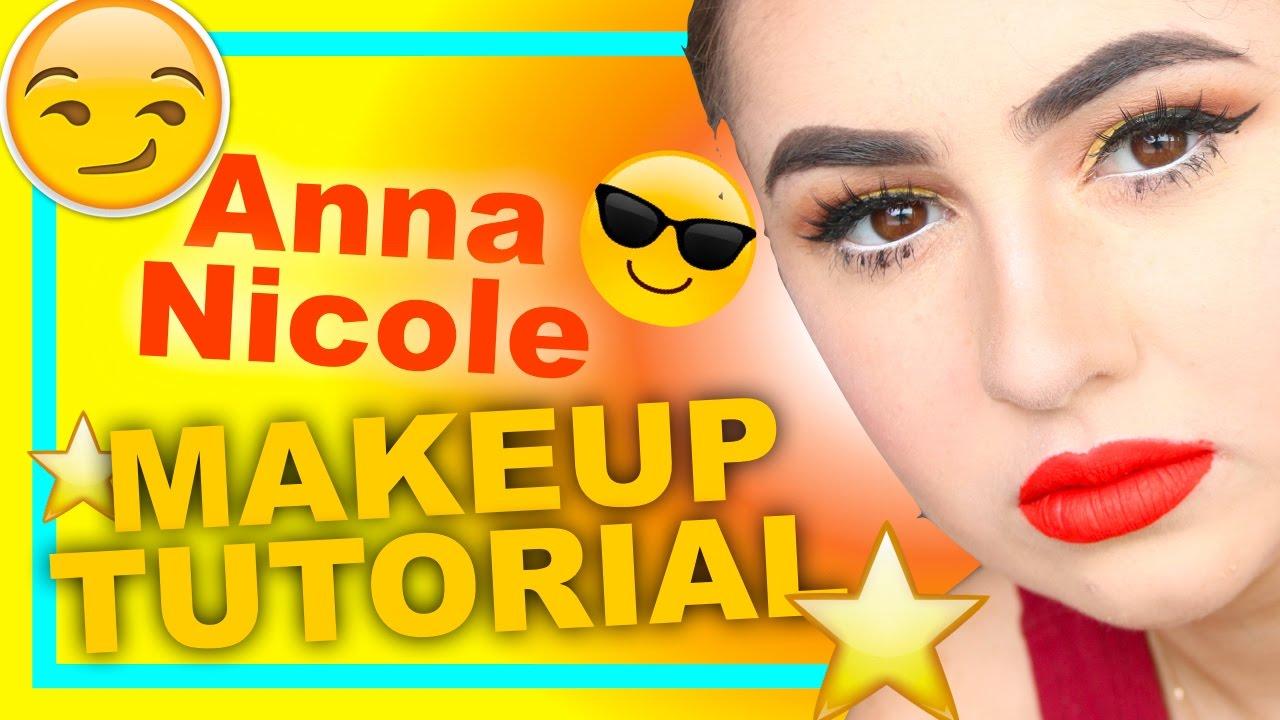 Youtube Anna Nicole nudes (33 photo), Topless, Hot, Selfie, butt 2018