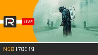 Сериал Чернобыль 2019: были и небылицы • Revolver ITV