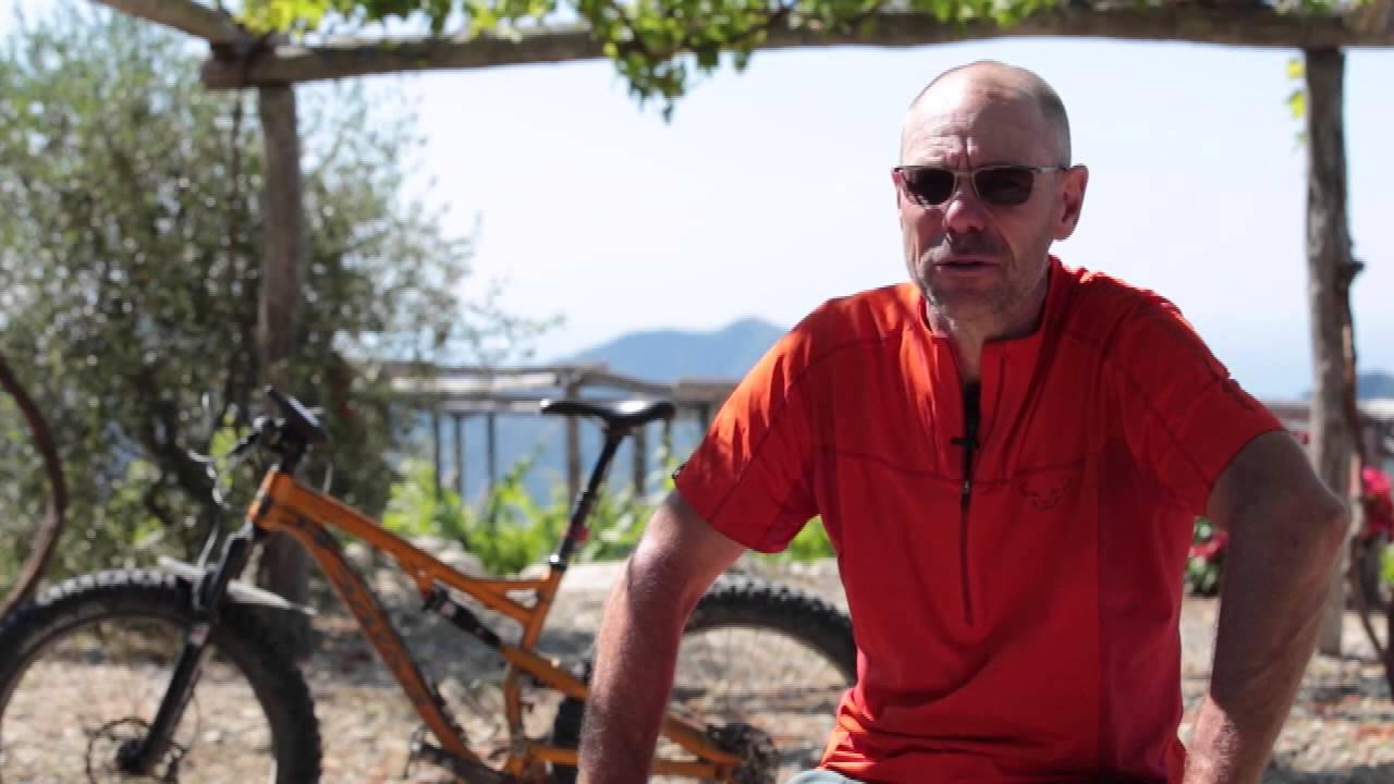 Liguria Mnt Divide Deflorian Interview To Maurizio Deflorian Youtube