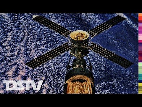 NASA'S SKYLAB SPACE STATION ONE- SPACE DOCUMENTARY