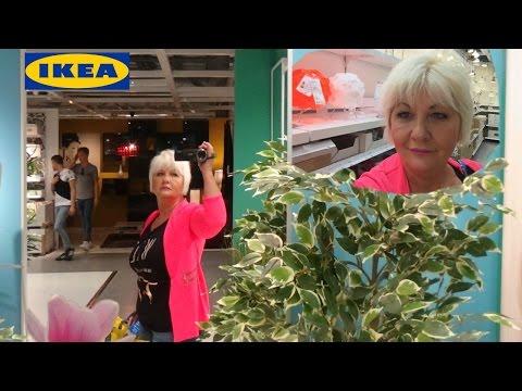 Luna KUPOVINA Ikea London Shopping za kucu - Luna in Shopping