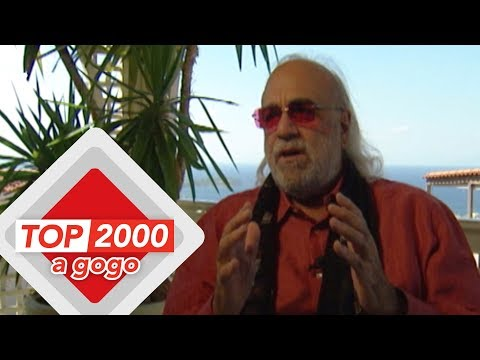 Demis Roussos – Rain And Tears   The story behind the song   Top 2000 a gogo