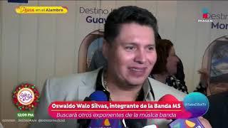 Banda MS prepara nuevo show pa…