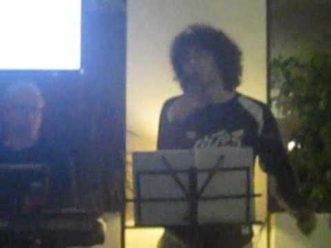 Andrea Del Giudice - Soli (Adriano Celentano), Bar Pizzeria Pezzini (Lu)