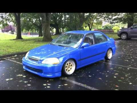 ej6 honda civic my first project car youtube. Black Bedroom Furniture Sets. Home Design Ideas