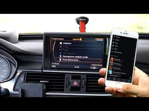 Why I cant play music though bluetooth in my car? A2DP vs HFP