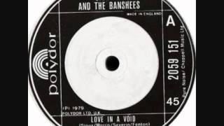 Siouxsie & the Banshees - Love in a Void