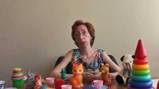 игры и игрушки для детей раннего и дошкольного возраста