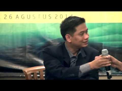 Diskusi dan tanya jawab,Moderator: dr  Trisasi Lestari, MPH