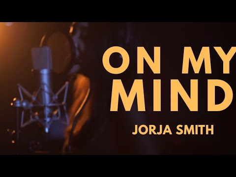 Jorja Smith - On My Mind (Cover by Baila)