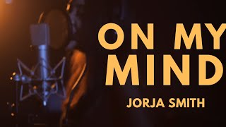 Jorja Smith - On My Mind ( Cover by Baila )