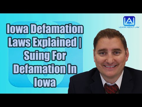 iowa-defamation-laws-explained-|-suing-for-defamation-in-iowa