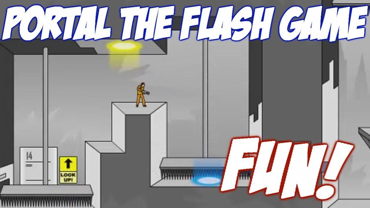 Portal Falsh