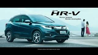 Novo Honda HR-V 2019 thumbnail