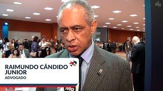 Raimundo Cândido Junior   Novo CPC