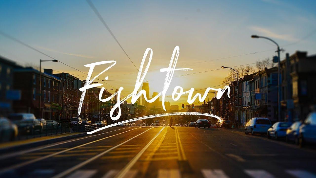 Is fishtown philadelphia 39 s coolest neighborhood youtube for Fish town philadelphia