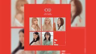EXID (이엑스아이디) _ ME&YOU 1 Hour Loop (1시간)