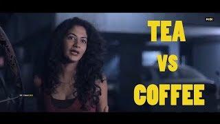 BYN  TEA VS COFFEE