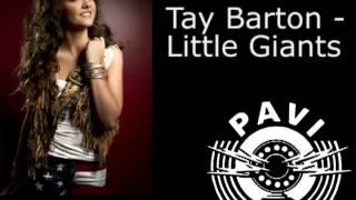 Tay Barton   Little Giants