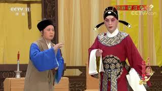 《中国京剧像音像集萃》 20191126 京剧《望江亭》| CCTV戏曲