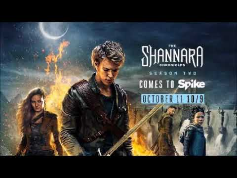 Young Summer - We Could Be the Heroes (Audio) [THE SHANNARA CHRONICLES - 2X06 - SOUNDTRACK]