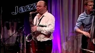 Yaacov Mayman International Jazz Quartet on Jazz TV