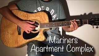 Baixar Mariners Apartment Complex - Lana Del Rey (Acoustic Guitar Cover)