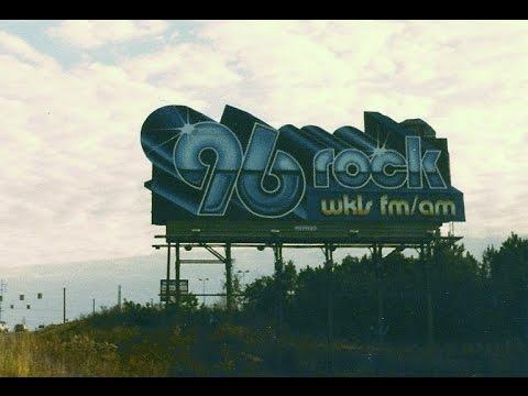 WKLS FM/AM - 96 Rock - 7/4/1987 Commercial Spots - Revenge of the Nerds 2 / New Coke - Max Headroom