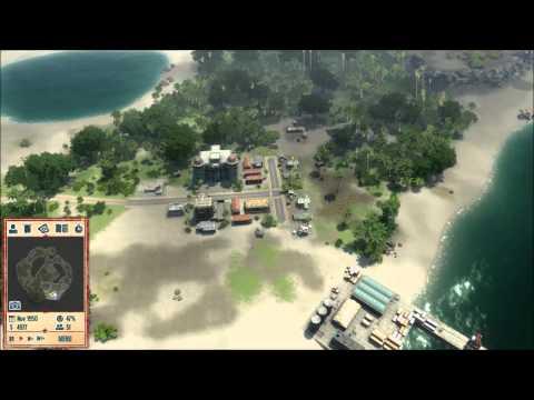 Tropico 4 series part 1