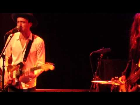 The Veils @ The Independent: Through the Deep, Dark Wood mp3