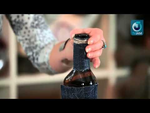 Бутылка для мужчины
