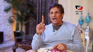 مصطفى يونس تعليقاً على تسريبات شادي محمد: ده الفرق بيني وبينه