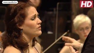 Judith Van Wanroij  - Salieri Les Danaïdes, Par les larmes dont votre fille