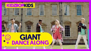 KIDZ BOP Kids - Giant (Dance Along)
