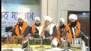 Anand Sahib By Bhai Guriqbal Singh Ji Amritsar Wale