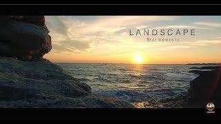 DJI Osmo - Cinematic Landscape