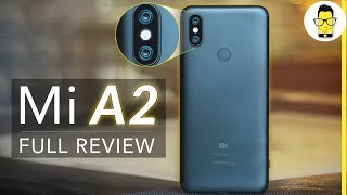 Xiaomi Mi A2 review: we love this phone but don't know if you will too