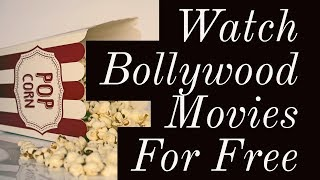 6 Best Websites To Watch Bollywood Movies Online For Free Without Downloading or Signing Up