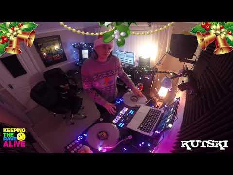 Kutski 90's Nostalgia Mixtape (Eurodance & Happy Hardcore)