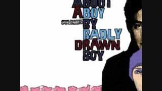 Video Badly Drawn Boy.wmv download MP3, 3GP, MP4, WEBM, AVI, FLV Juli 2018