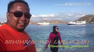 Download Video PULAU BIDADARI - LABUAN BAJO MP3 3GP MP4