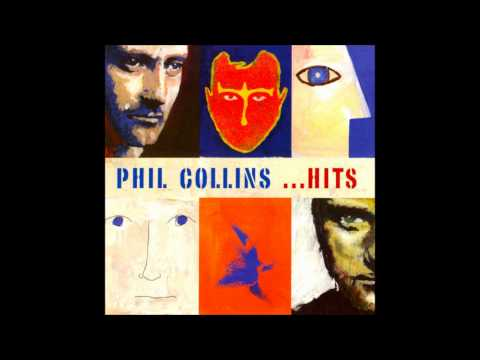Phil Collins - Dance Into The Light HQ