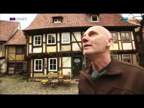 Halberstadt - wunderbar verwandelt