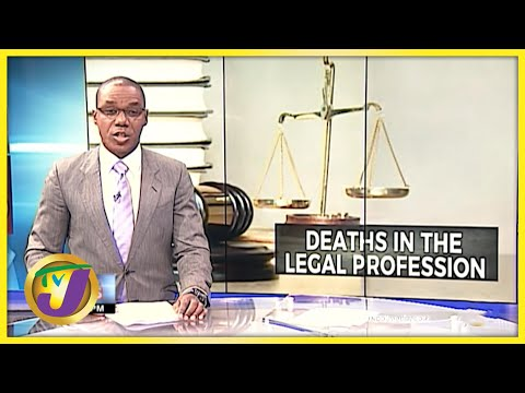 Impact of Covid-19 on Jamaica's Justice System | TVJ News - August 24 2021