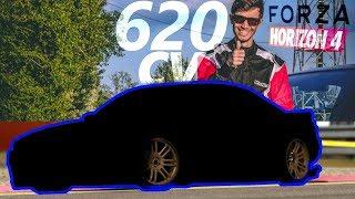 Affari a 4 Ruote: macchina di PASSIONE MOTORI - Forza Horizon 4