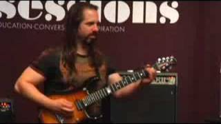 Guitar Center Sessions: John Petrucci- Paradigm Shift