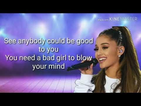 Download Jessica J, Ariana Grande, Nicki Minaj- Bang Bang (Lyrics)