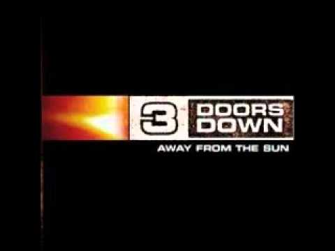 Ticket To Heaven  3 Doors Down